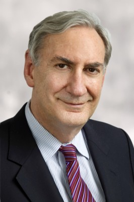 David  Vogel, PhD