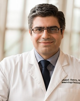 Mohamad  Cherry MD, MD