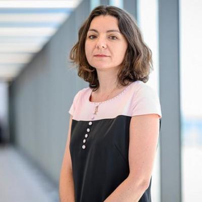 Emilia  Simeonova, PhD