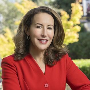 Jennifer A.  Chatman, Ph.D.