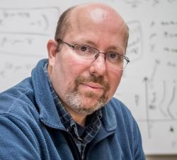 Eric  Forgoston
