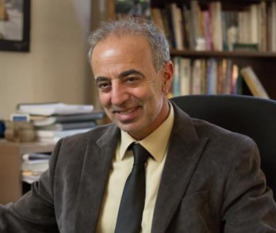 Fredric  Rabinowitz, Ph.D.